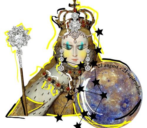 The Ultimate Virgo - Virgin Queen Elizabeth I