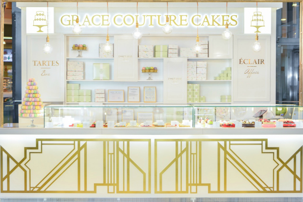 Cake Shop Grace Couture Cakes