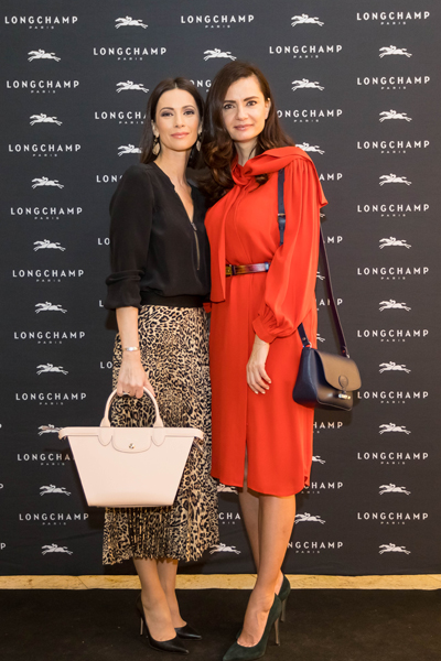 Andreea Berecleanu & Corina Barladeanu