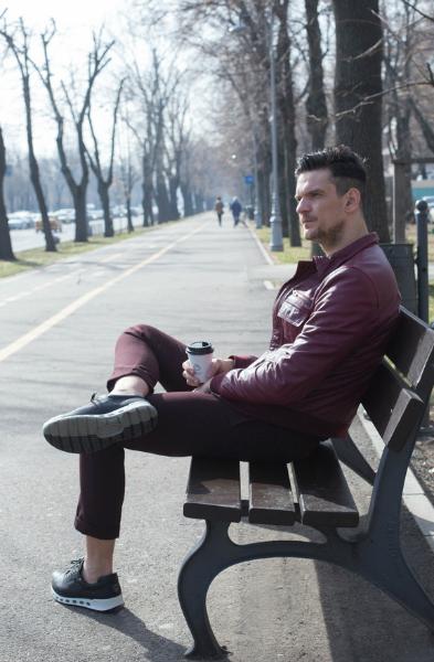 Bucurestiul meu COOL by Tudor Chirila & ECCO Bulevardul Aviatorilor