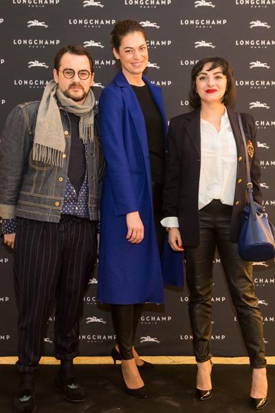 Ciprian Sipos, Raluca Fiser, Ana Morodan