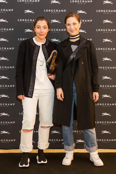 Cristina Craciun & Daria Georgescu