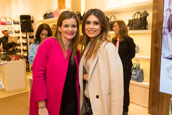 Longchamp deschide primul magazin in Romania