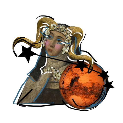 The Ultimate Aries - Saint Teresa of Avila