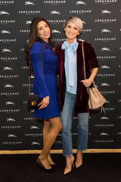 Wassila Taher & Carmen Negoita