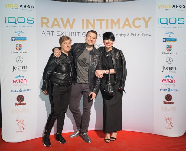 Raw Intimacy
