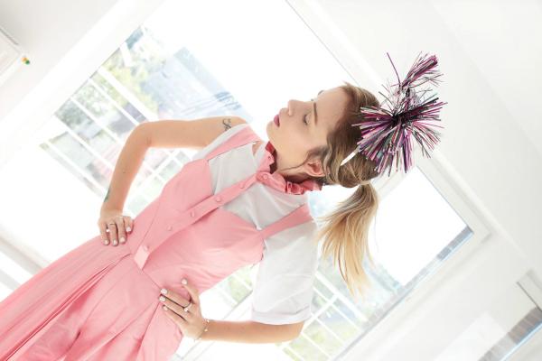 How To Hype: Workwear resurrection - salopeta