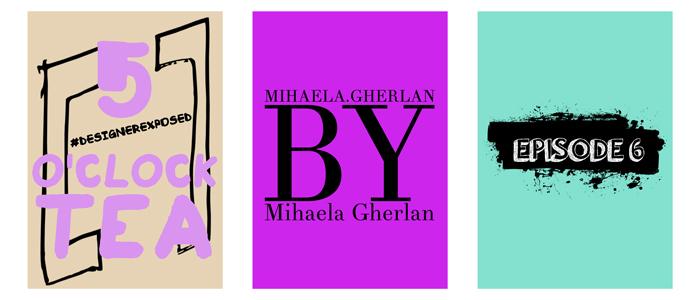 Mihaela Gherlan