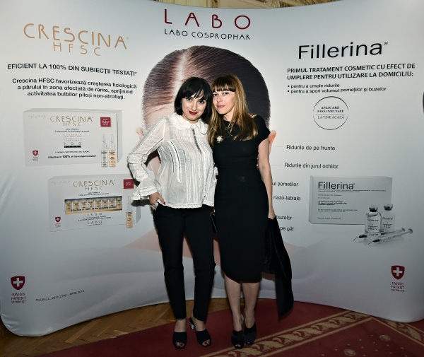 Fillerina & Crescina
