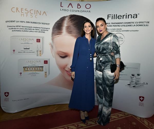Fillerina & Crescina