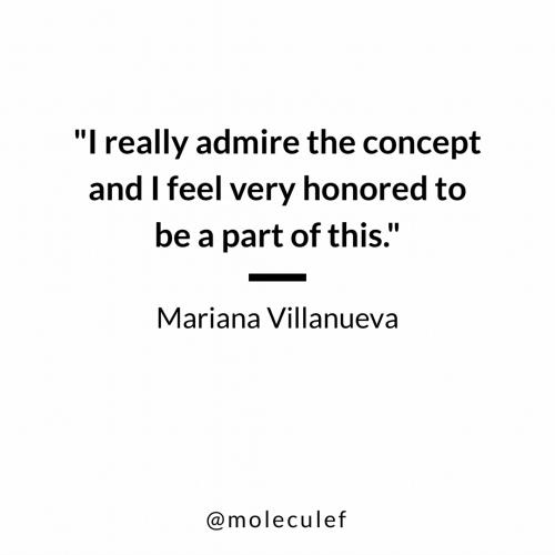 Mariana Villanueva Quote