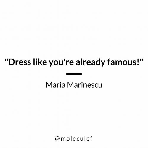 Maria Marinescu Quote
