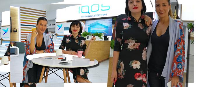 10 pentru antreprenoriat: Mirela Bucovicean & Ana Morodan & IQOS
