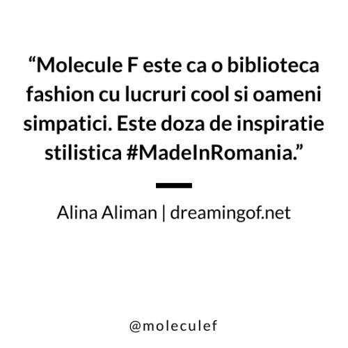 Alina Aliman Quote