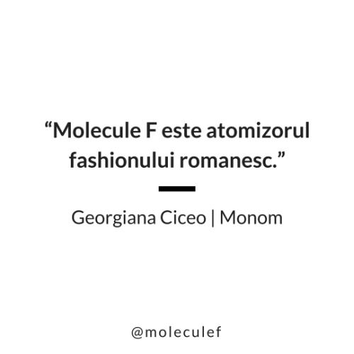 Georgiana Ciceo Quote