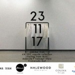 Lansare colectie capsula ADELINA IVAN | 23 Noiembrie | 18:00 | Molecule F Concept Store