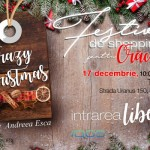 Molecule F & Friends @ Crazy Christmas – 17 Decembrie
