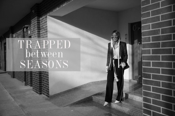 How To Hype: Trapped between seasons