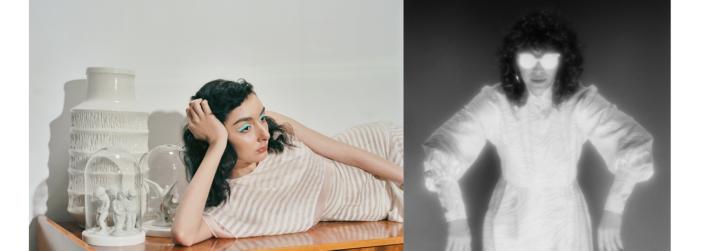 |Femeile din Bauhaus|Colectia Primavara - Vara 2018|