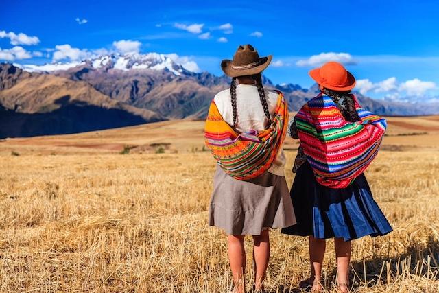Invarte Globul si opreste-l cu travelmood.ro Peru
