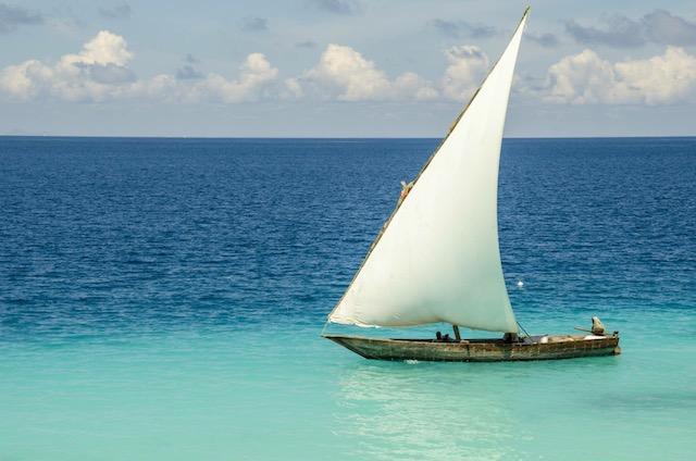 Invarte Globul si opreste-l cu travelmood.ro, Zanzibar