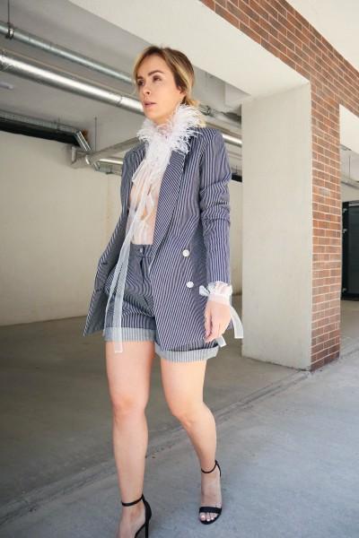 How To Hype: Cu ce poti inlocui rochia de seara