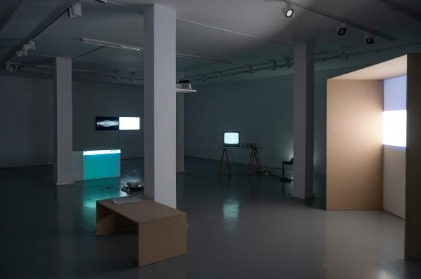 Expozitia FILM – proiect curatorial