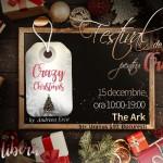 Molecule F & Friends @ Crazy Christmas