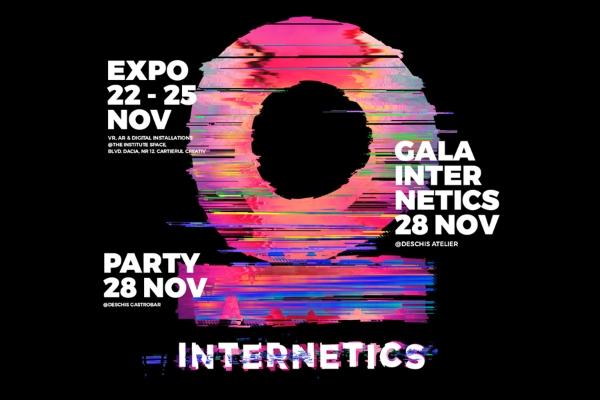 Competitia Internetics 2018