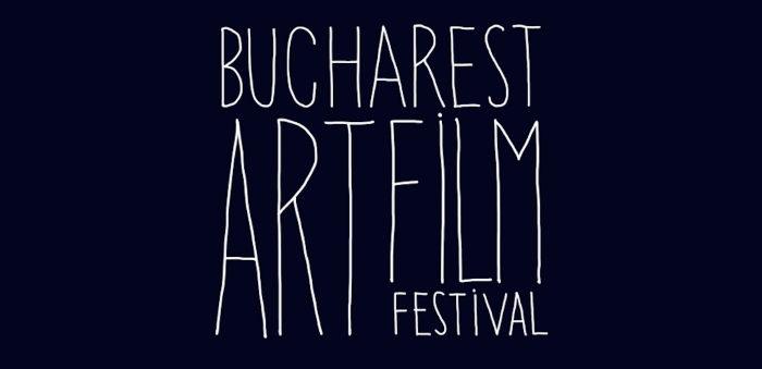 Bucharest Art Film Festival la Halucinarium