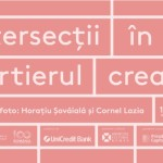 Intersectii in Cartierul Creativ