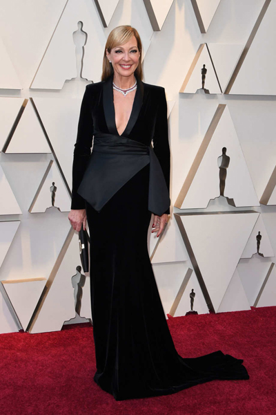 Premiile Oscar 2019: Allison Janney