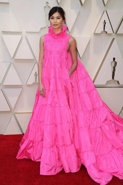 Premiile Oscar 2019: Gemma Chan