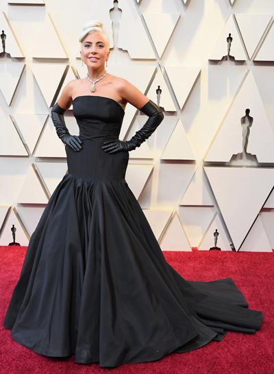 Premiile Oscar 2019: Lady Gaga