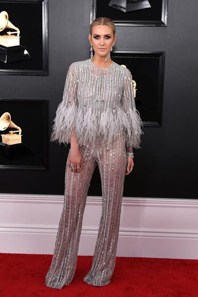 Premiile Grammy 2019 - Ashlee Simpson