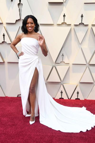 Premiile Oscar 2019: Regina King
