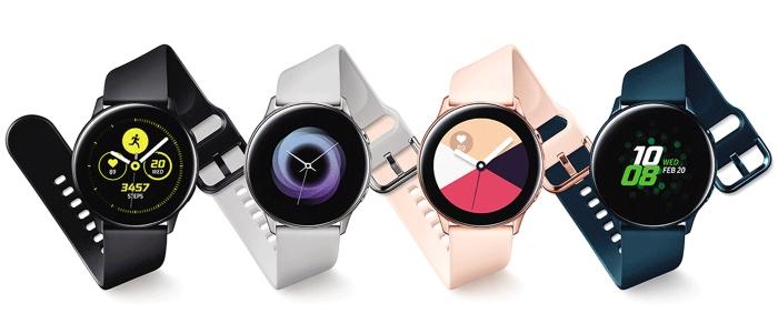 Samsung lanseaza trei noi accesorii pentru o viata echilibrata si conectata