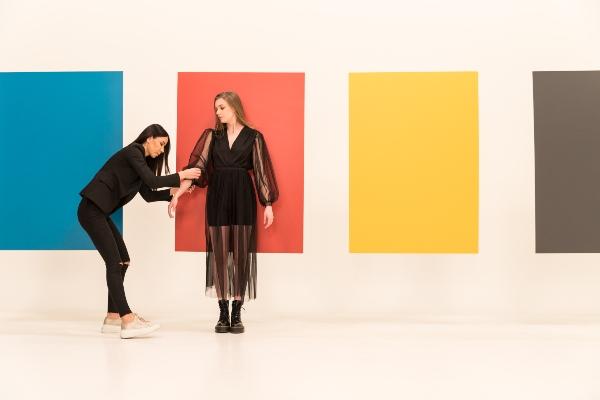 How to push creativity to the next level - Mihaela Gherlan