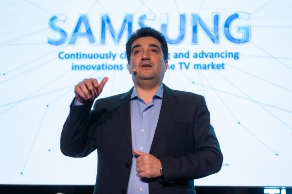 Samsung QLED 2019 in Romania