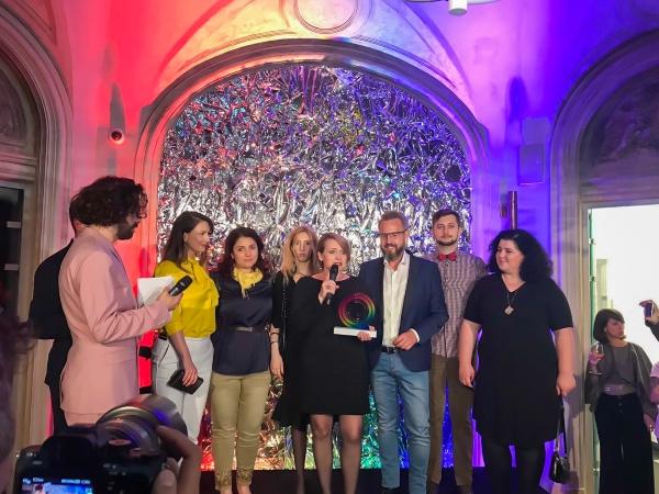 Gala Aliatilor LGBTQ+ by Mozaiq