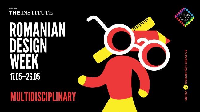 Romanian Design Week 2019
