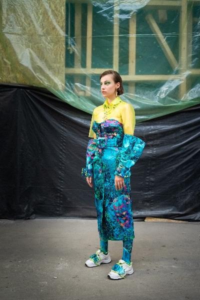 Diploma 2019 - Corina Cigodaru