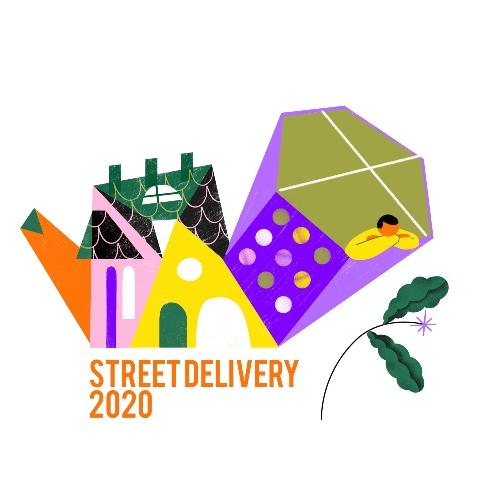 ReSolutii - apel de proiecte pentru Street Delivery 2020