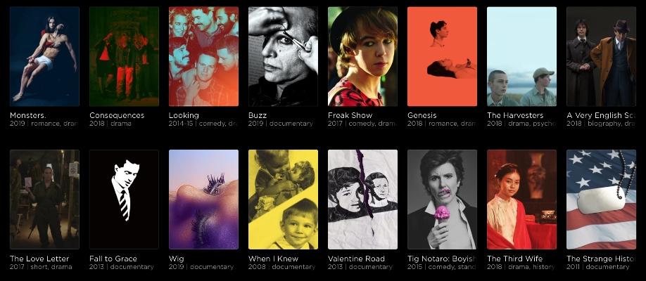 HBO GO ROMANIA sustine LGBTQ+ 2
