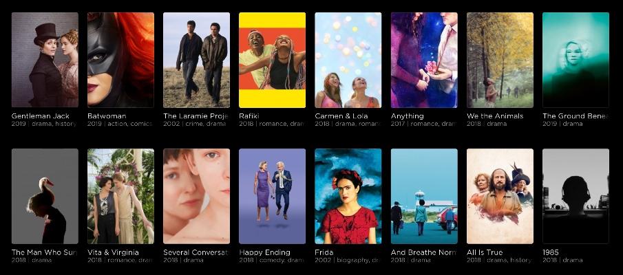 HBO GO ROMANIA sustine LGBTQ+ 4