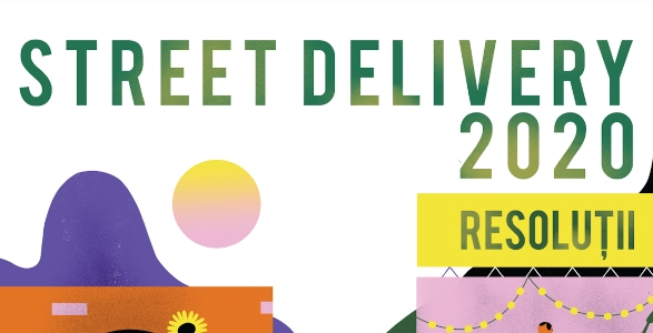 Street Delivery ReSolutii 2020