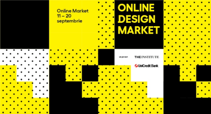 Online Design Market