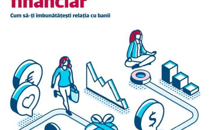 Mindfulness financiar vizual cover