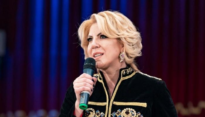 Cristina Chiriac CONAF
