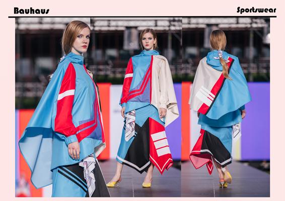 DIPLOMA 2021: Mirela Bucovicean in dialog cu noua generatie de creatori fashion